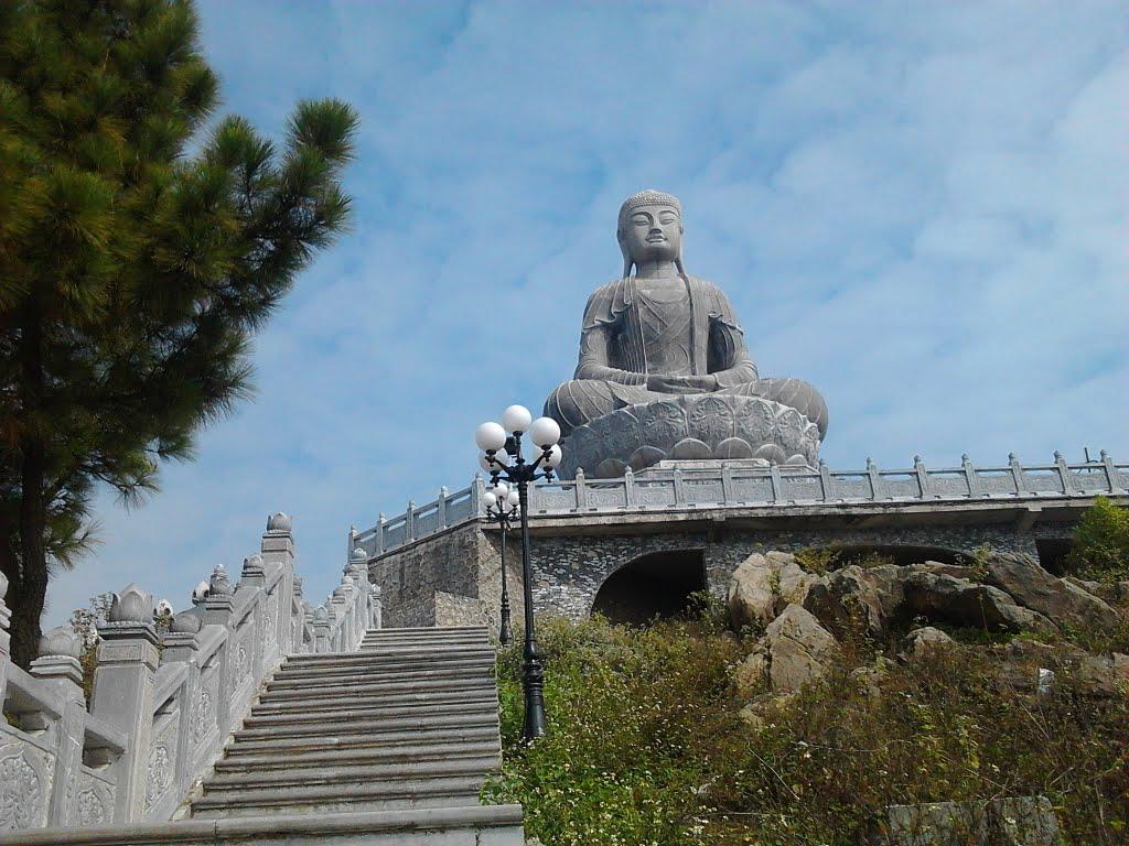 Hà Nội - Chùa Phật Tích - Đình,  Chùa Mai Lâm - Hà Nội